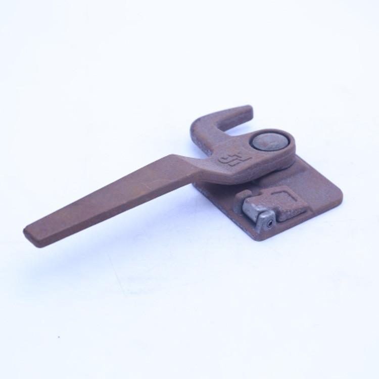truck body parts truck latch latch lock for trailer