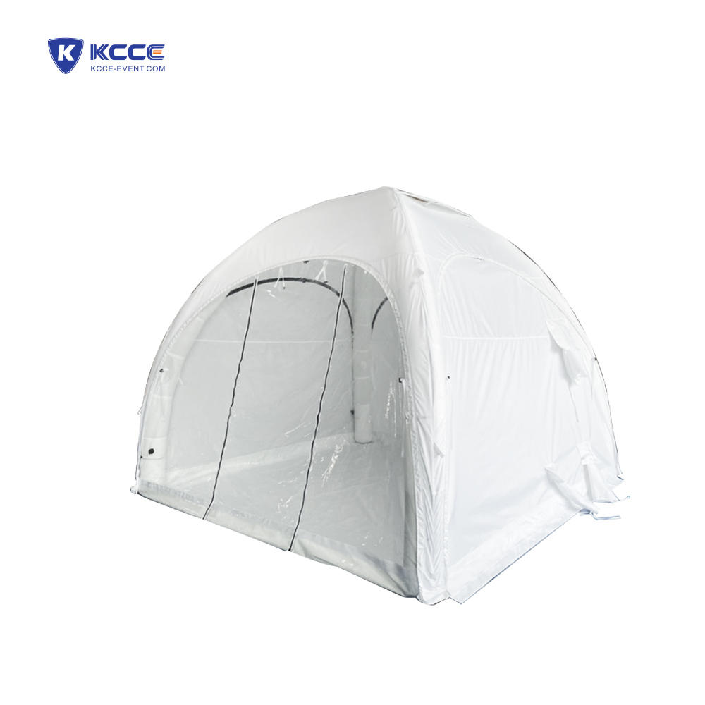 Inflatable Medical Quarantine Isolation Tent