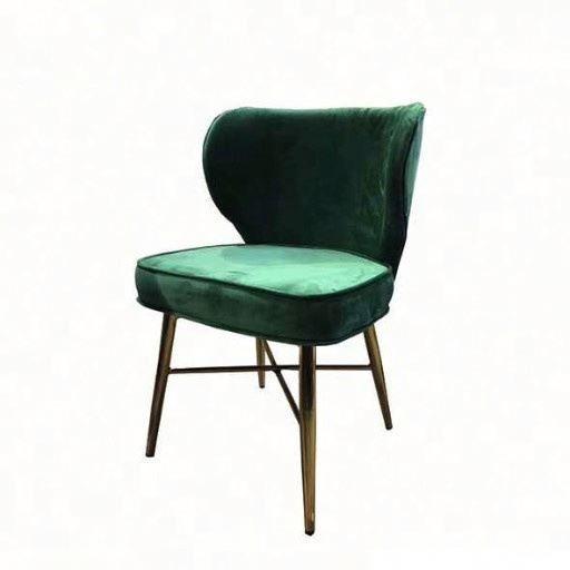 Korean soft restaurant furniture chairs