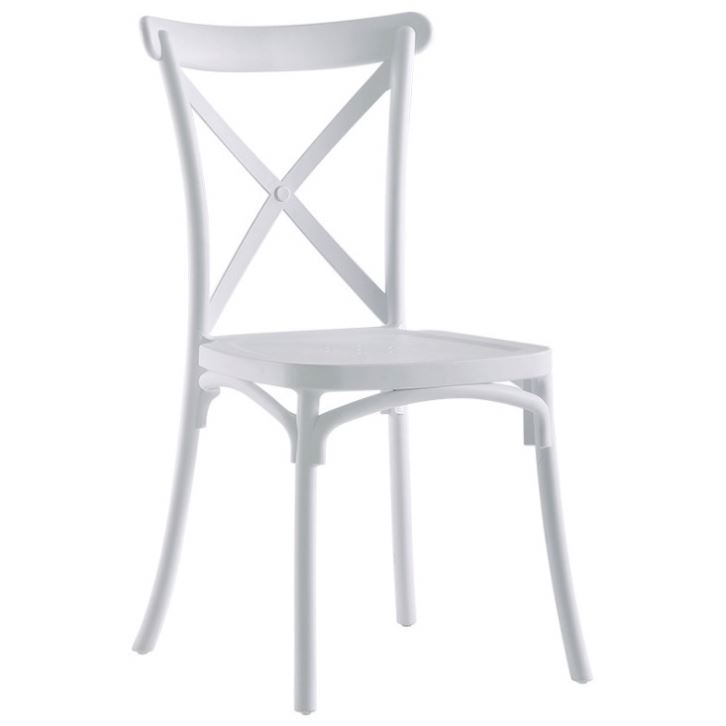 Brand New Polypropylene Restaurant Chair With High Quality