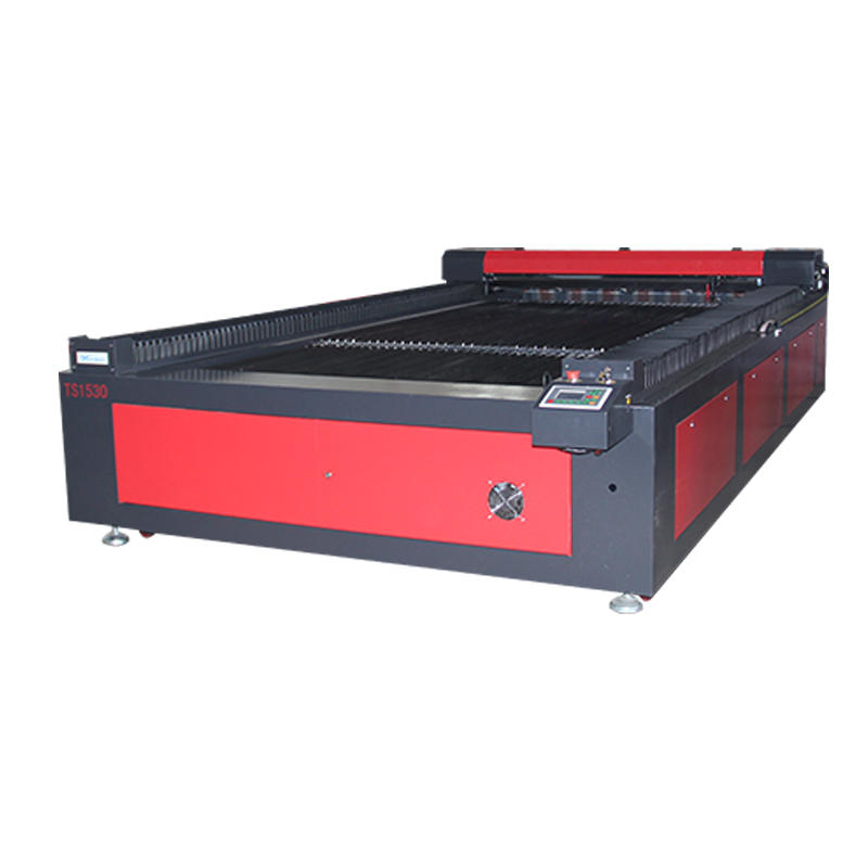 CNC CO2 advertising laser engraving cutting machine 1600*2100mm for shoemaking,decoration,furniture