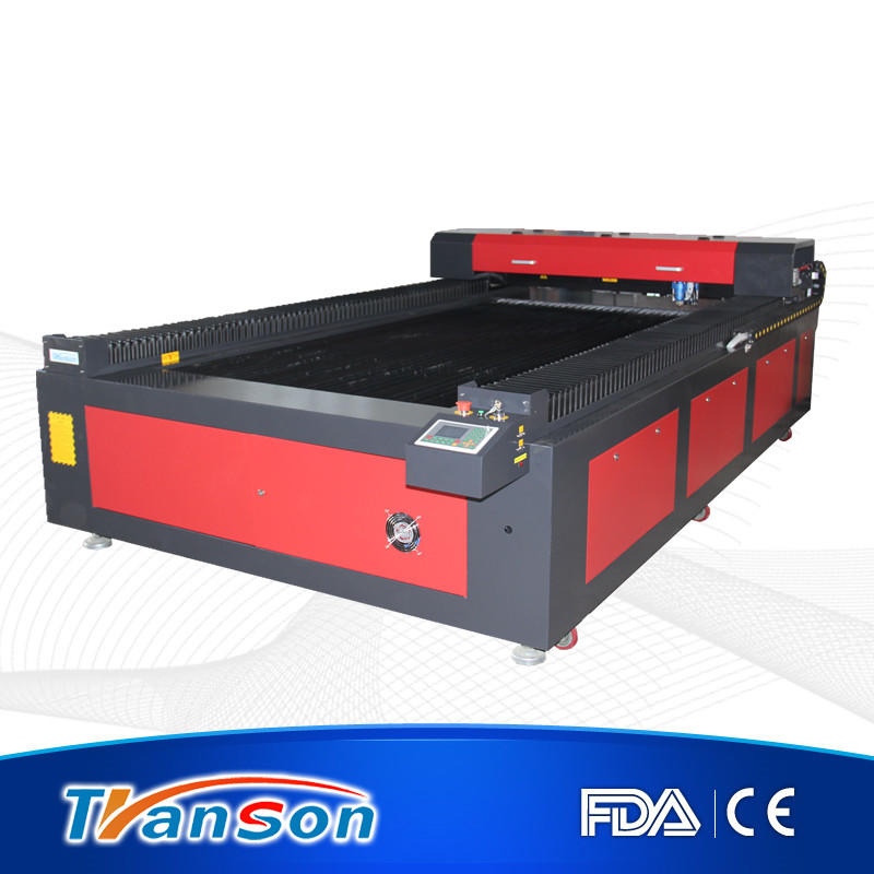 Co2 Acrylic, Plexiglass Laser Cutting Machine Lathe, Laser Cutter TS1325