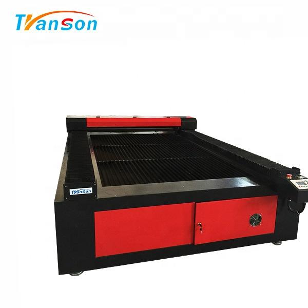 CO2 Laser Cutting Engraving Machine TS1325 Flatbed