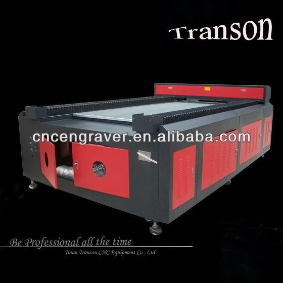 80W 100W 150W CO2 Laser Wood Cutting Machine Price for MDF/Plywood/Balsa/Veneer/ Laminated Board