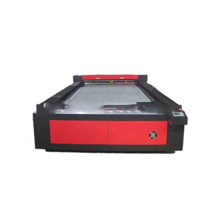 Transon TS1530 CO2 Laser wood Printer