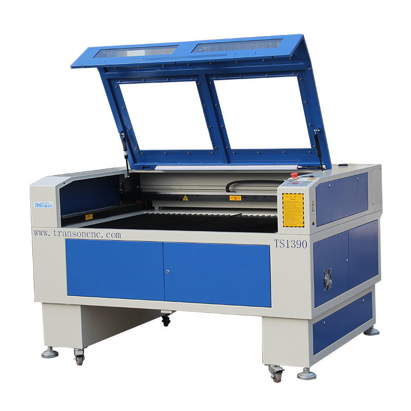Wood furniture laser cutting machine 1490 good price