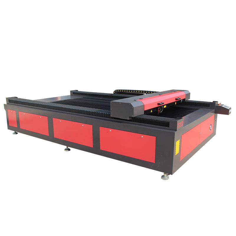 Jinan Transon CNC 1525 laser Cloth cutting machine For sale