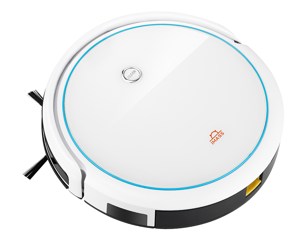 Navigation Intelligent automatic wifi robot vacuum cleaner floor cleaner brand new