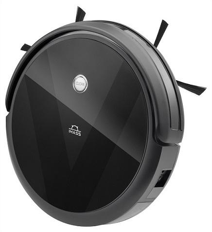 IMASS WiFi Electric Motor Smart Vacuum Home Appliances Smart Robot Vacuum Cleaner