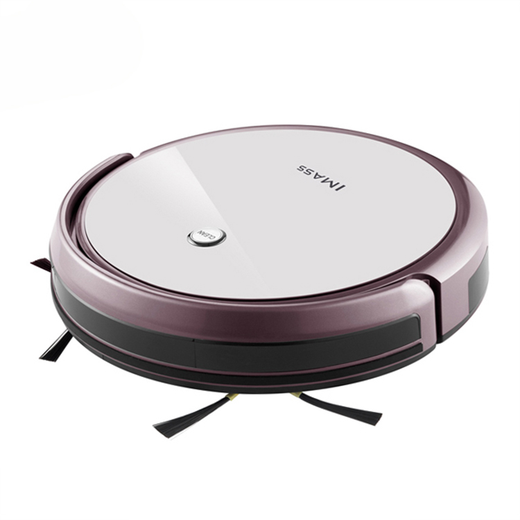 good robot vacuum cleaner with gyro navigation andphone WIFI APP remote control