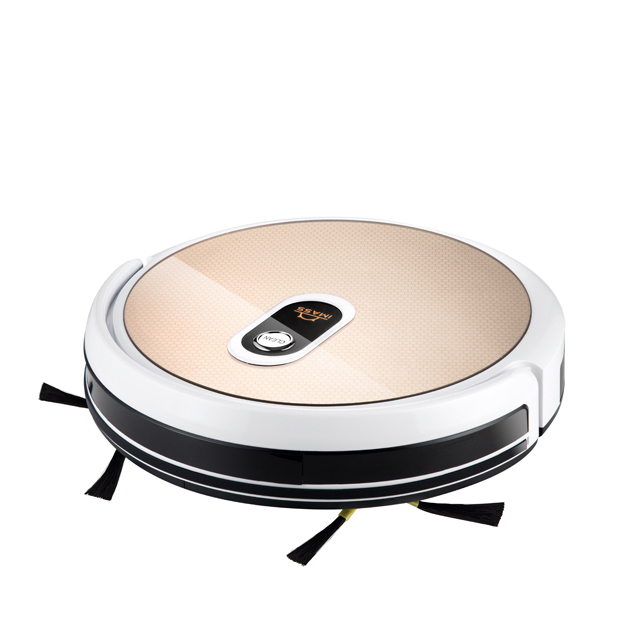 oem robot vacuum cleaner Factory Supplyrobot aspirador Sweep And mop Robot Vacuum Cleaner For pet hair automatic cleaning robot