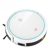 Japanese Automatic Cleaning Robot for Home clean automatic sweeping dust Wet Cleaner IMASS