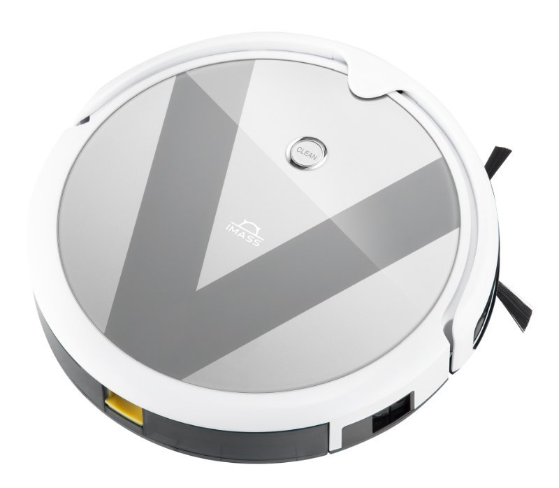 Japanese Surface Automatic Cleaning Robot for Home Office Use Wet and Dry Robotic Vacuum Cleaner