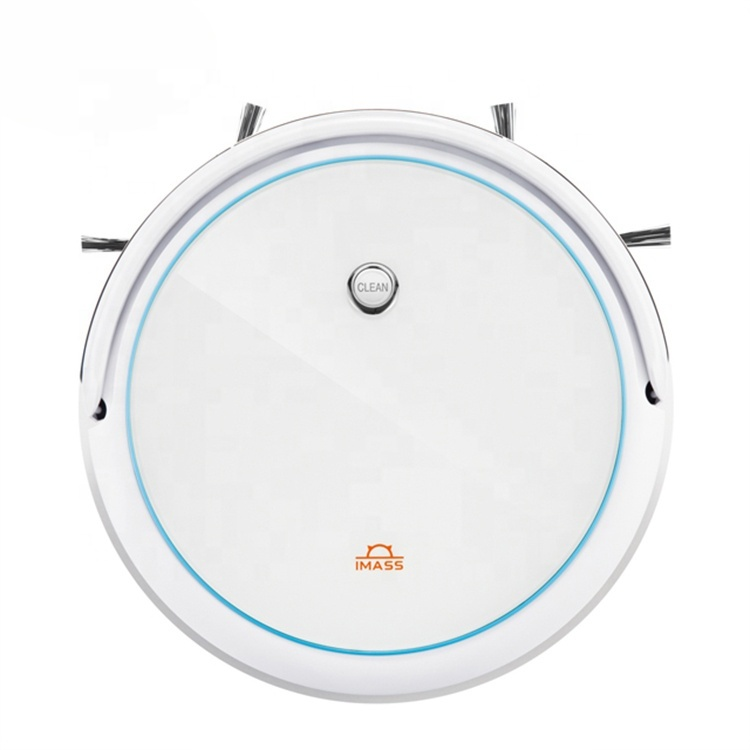 IMASS Household Intelligent A3 Floor Cleaning Vacuum Sweeper Best Robot Vacuum Cleaner
