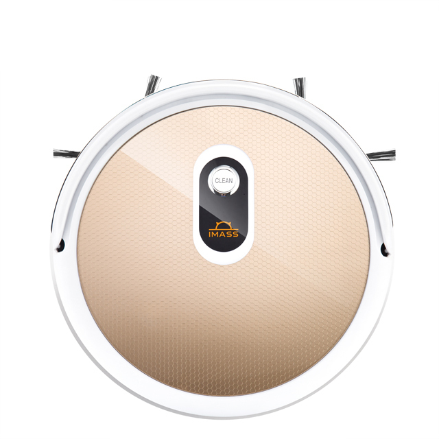 Best Automatic Cheap Buy Robot Vacuum Cleaner Auto Recharge Smart Mop Cleaning Robot Vacuum Cleaner