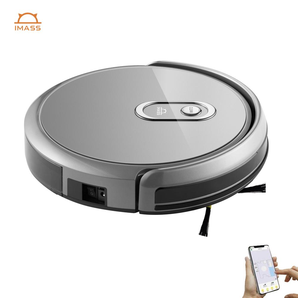 Hot Sales CE FCC PSE Intelligent Aspiradora robot vacuum cleaner Sweep And Mop Euro Aspiradora Robot