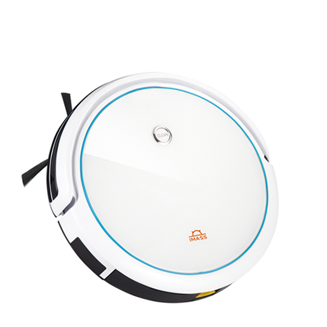 2019 Intelligent automatic wifi robot vacuum cleaner machine cleaning appliance vacuum cleaner robot cleaning appliance