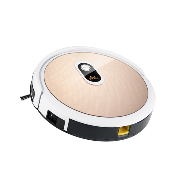 3 in 1 Flat Floor Surface Automatic Cleaning Robot for Home Office Use Wet and Dry sweep Robotic Vacuum Cleaner