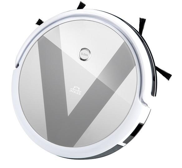 IMASS Smart vacuum APP WiFi Control Vacuum Cleaner Japanese Nidec BLDC Motor vaccum cleaner robot