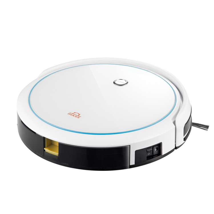 Intelligent automatic wifi robot vacuum cleaner machine cleaning appliance robot cleaner