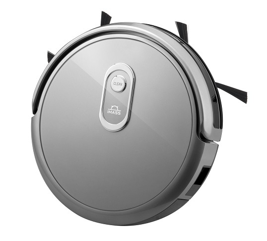 IMASS Customised Hot Sale Cheap Intelligent Vacuum Cleaner Robot With WiFi Cleaning Appliances