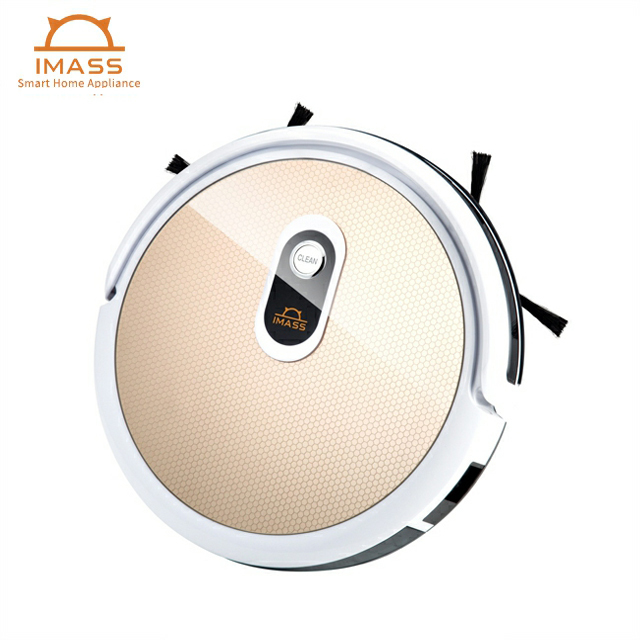 professional robot vacuum cleaner wet and dry electric robot for home 2019 brand new