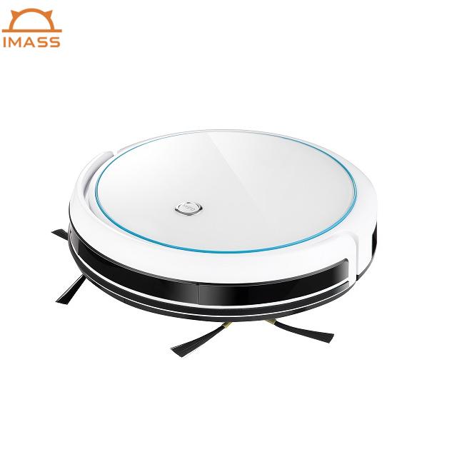 mini robotic vacuum cleaner home wireless hand vacuum cleaner brushless motor wet and dry vacuum clean