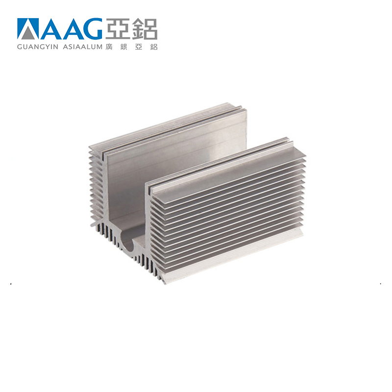 1U and 2U Passive Proprietary CPU Heat Sink OEM