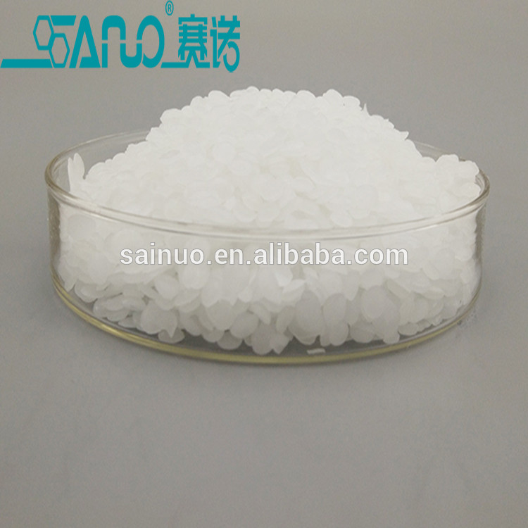 Industrial grade paraffin wax granulous with great market
