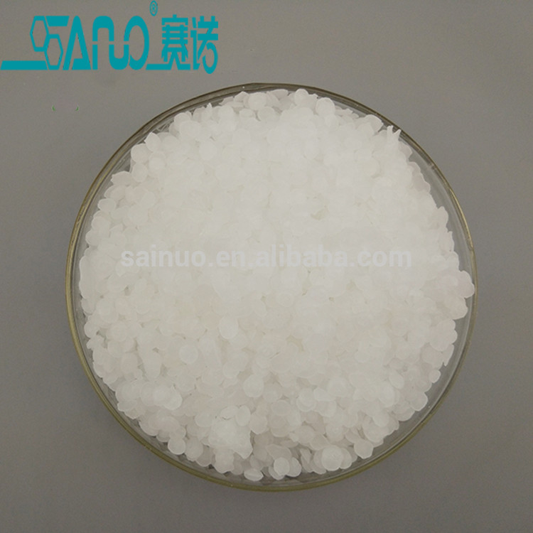 Packing grade paraffin wax for sale of white granule
