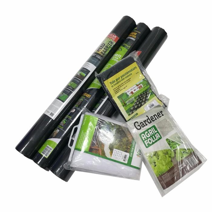 UV Resistant PP Spunbond Landscape Weed Control Nonwoven Fabric/Crop Cover