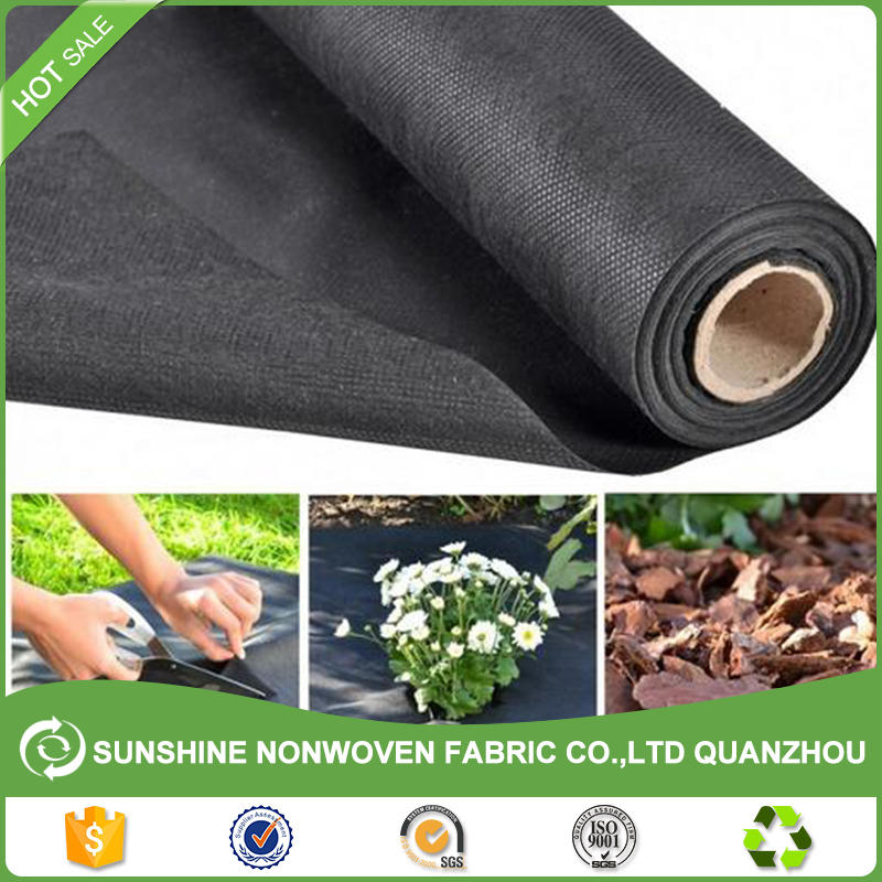 tecido tnt direto da china/breathable pp nonwoven fabric for plant cover protection/agriculture tnt non-woven fabrics small roll