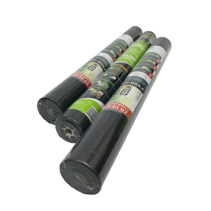 Polypropylene/pp spunbond nonwoven fabric agriculture landscape fabric / weed control