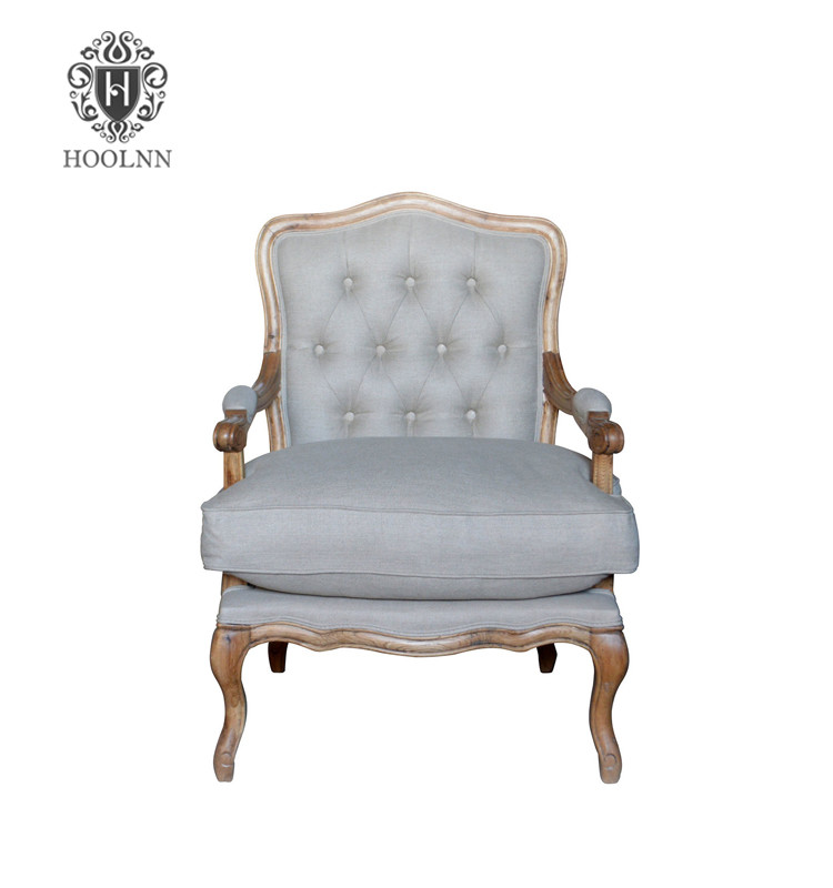 Antique Living Room Armchair S1070-11