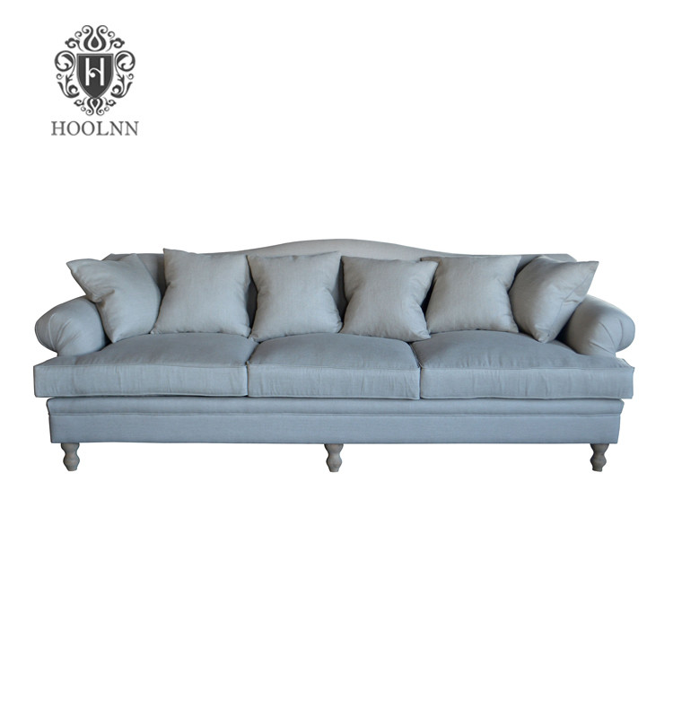 For Hotel Country Style Lifestyle Living Furniture Sofa