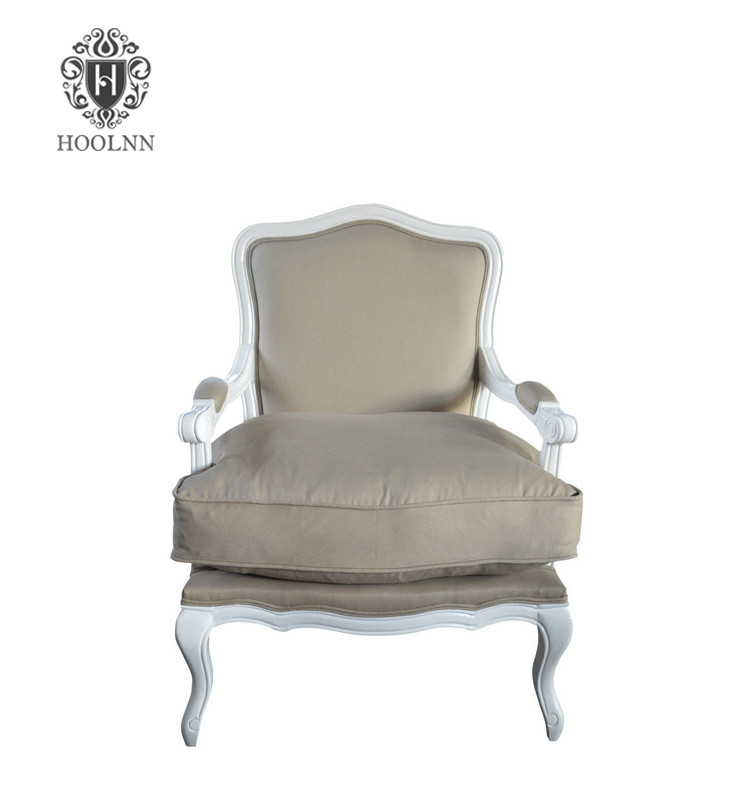 french armchair 2015 new finish S1070-3