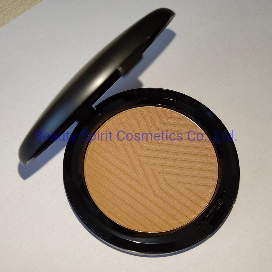 OEM Cosmetics Makeup Face Pressed Powder Contour Highlighter Bronzer