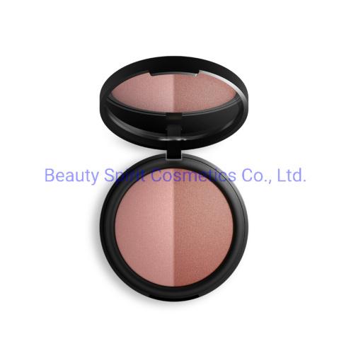 OEM Cosmetics Makeup Shimmer Matte Blush