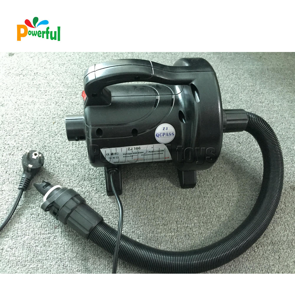 Electric Air Pump, American Standard air pumps