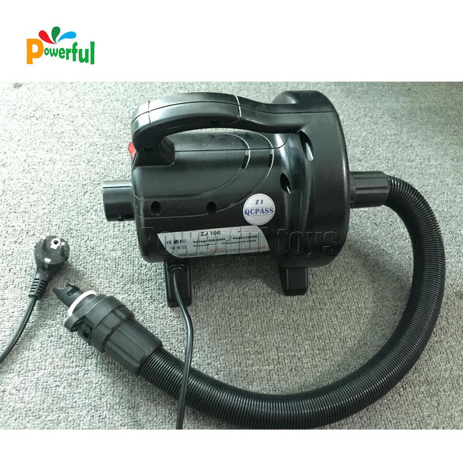Electric Air Pump, American Standard air pumps