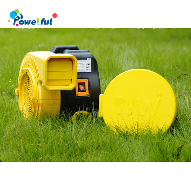 2500W air heater blower machine hot air blower for drying inflatables