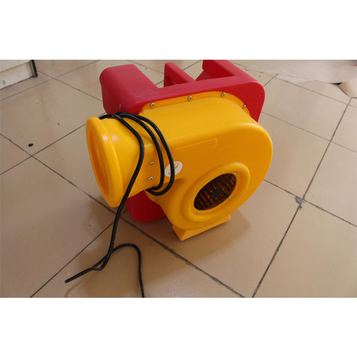 Factory price inflatables air blower machine for sale