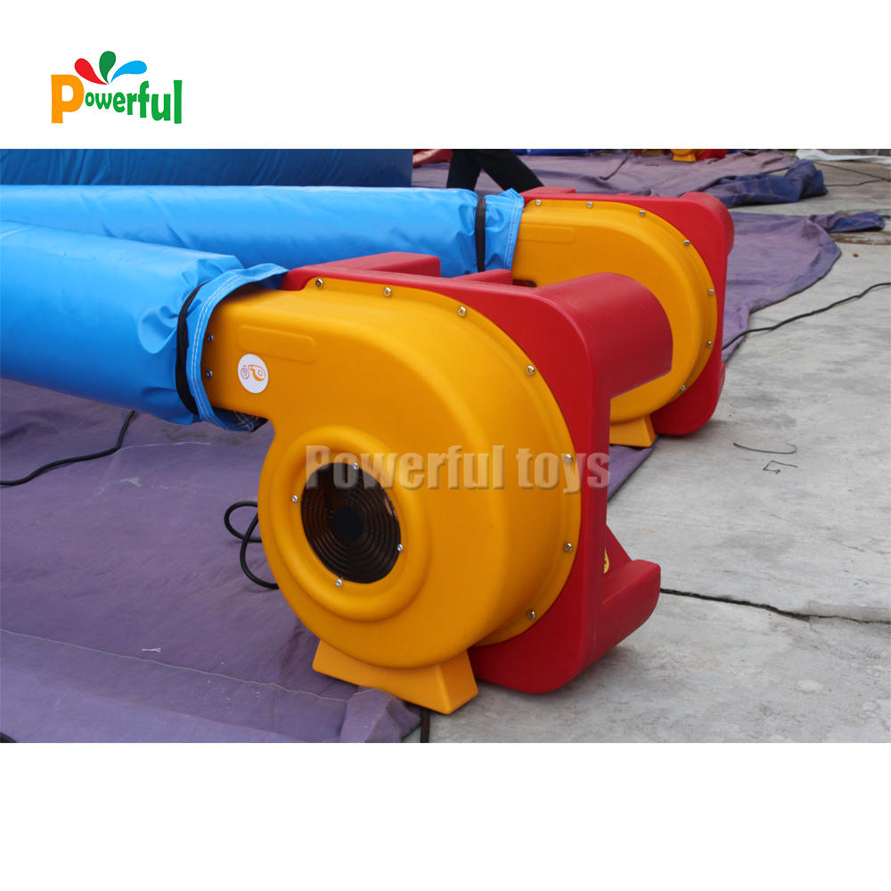 Air blower CE certificated air blower for inflatable