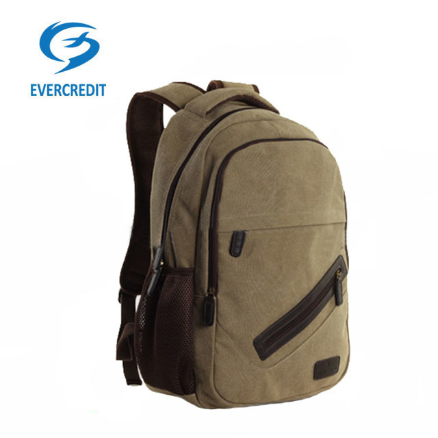 China Wholesale Hot Selling Backpack bag Canvas backbag Travel bag School bags for youth
