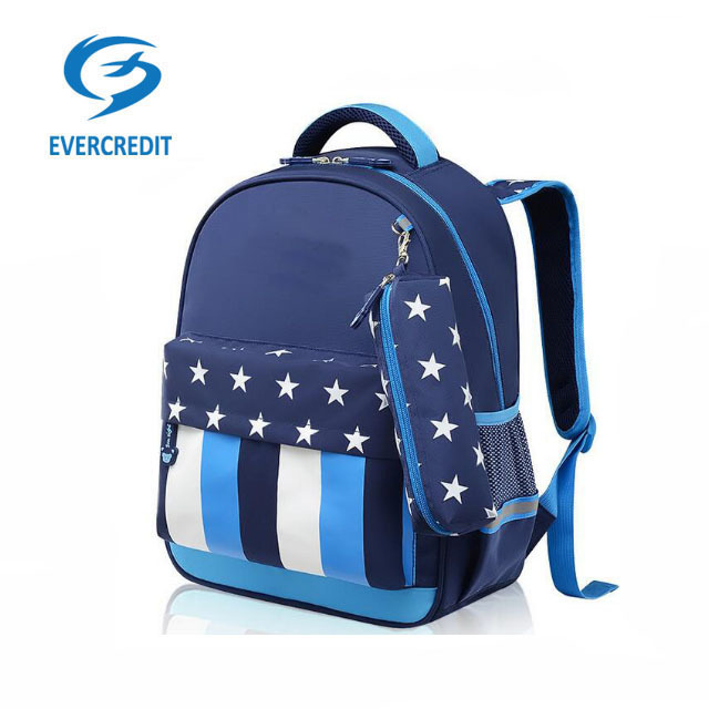 high quality school bag for children