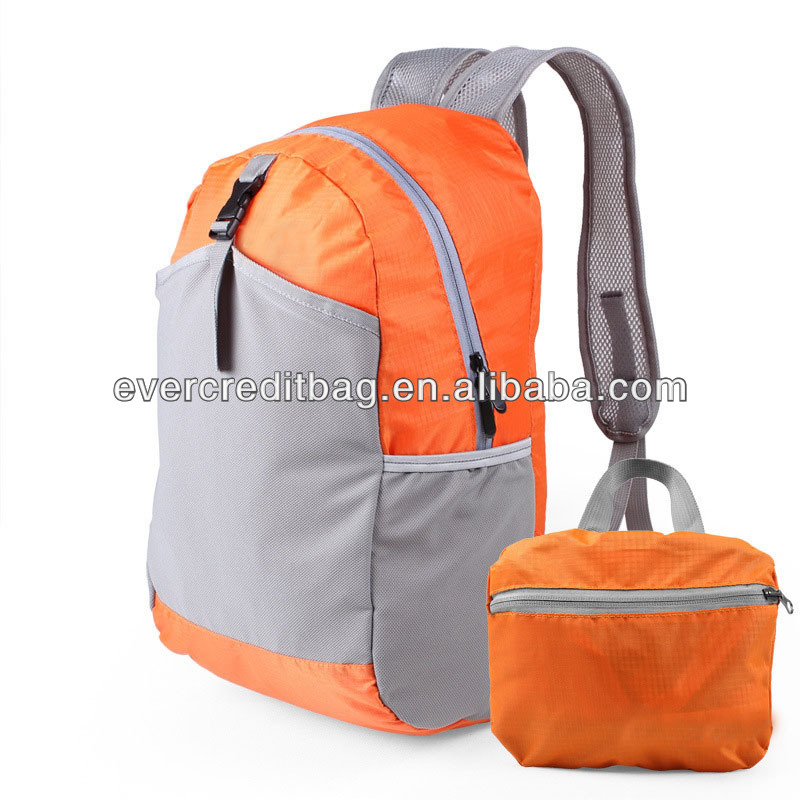 Latest Cheap Promotion Backpack , Lightweight Rucksack