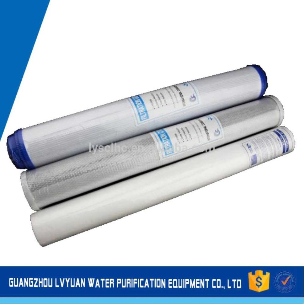 Replacement water filter housing cartridge for Pre-filtration