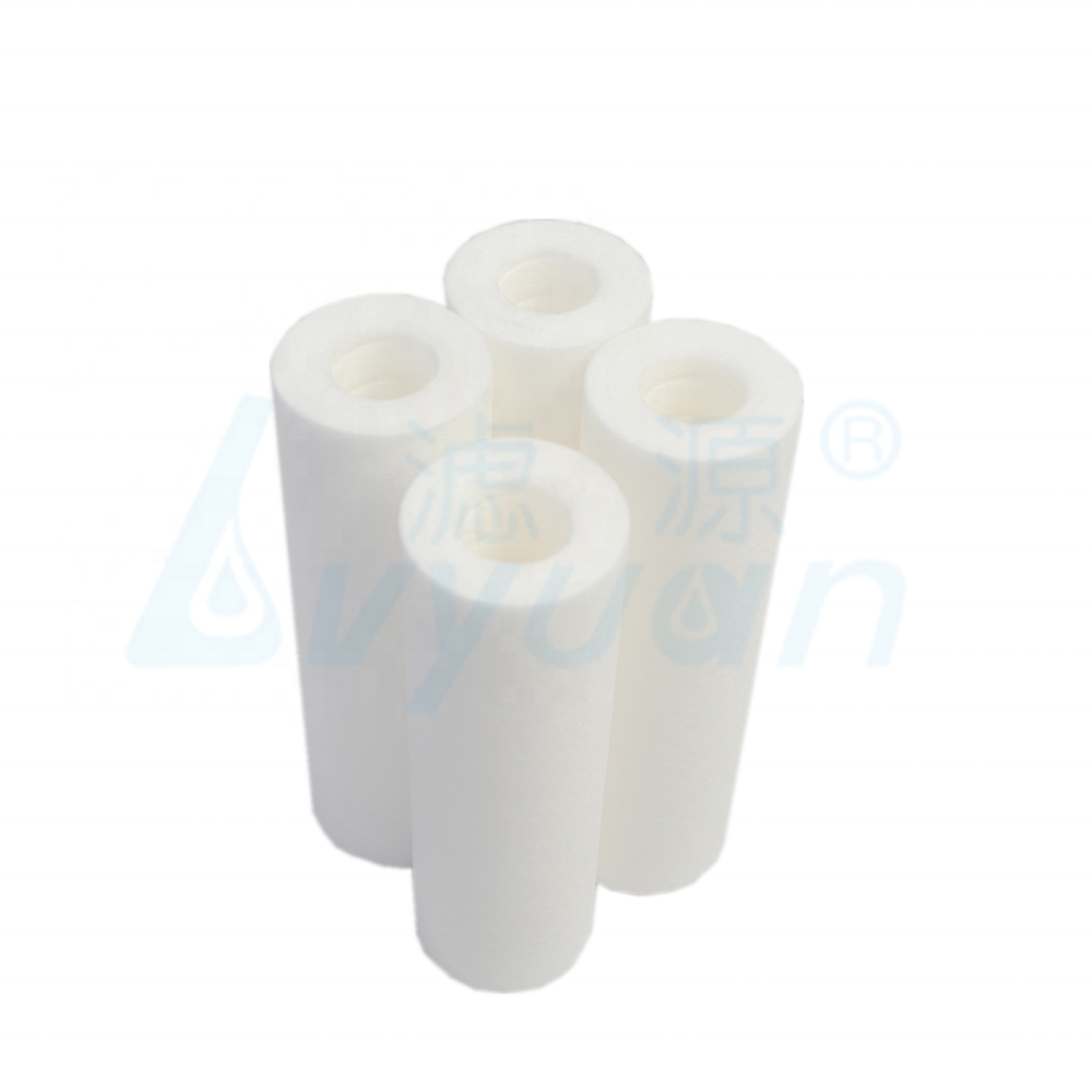 filter cartridge 1 3 5 10 micron water filter cartridge for pre water filter