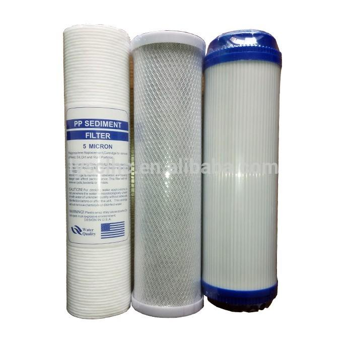 Cheap Price Top Grade 5 micron pp filter cartridge for RO micro-filter