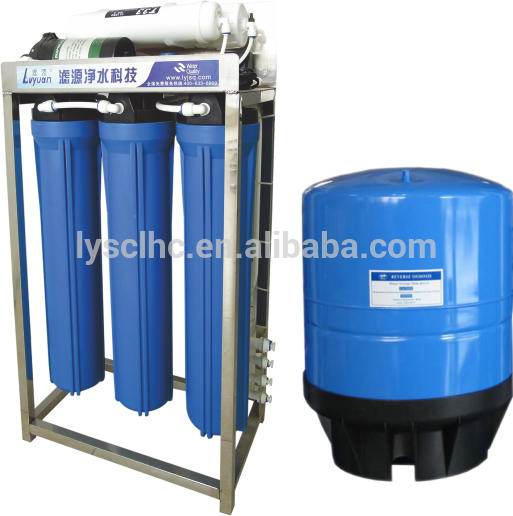20 inch 1 stage water filter Cartridge GAC activated carbon UDF + CTO + PP